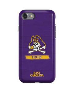 East Carolina Pirates iPhone SE Pro Case