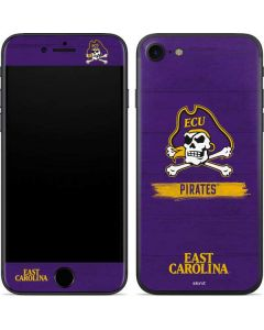 East Carolina Pirates iPhone SE Skin
