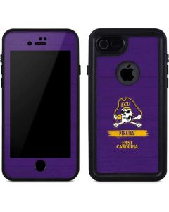 East Carolina Pirates iPhone SE Waterproof Case