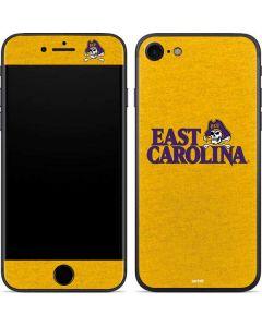 East Carolina Yellow iPhone SE Skin