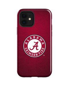 University of Alabama Seal iPhone 12 Case