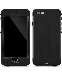Ebony Wood LifeProof Nuud iPhone Skin