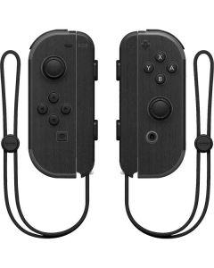 Ebony Wood Nintendo Joy-Con (L/R) Controller Skin
