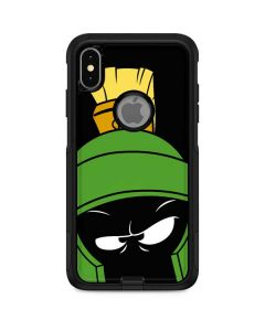 Marvin the Martian Otterbox Commuter iPhone Skin