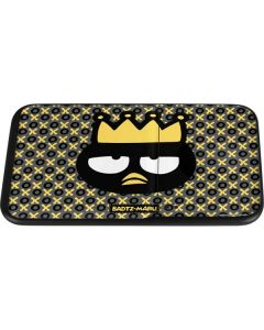 Badtz Maru Crown Wireless Charger Duo Skin