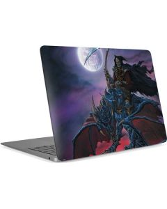 Ed Beard Jr. Dragon Reaper Apple MacBook Air Skin
