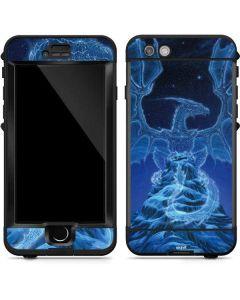 Ed Beard Jr. Winter Spirit Dragon LifeProof Nuud iPhone Skin