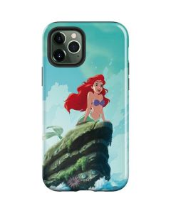 Ariel Part of Your World iPhone 12 Pro Case