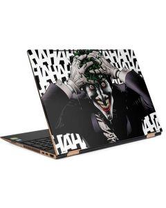 The Joker Insanity HP Spectre Skin