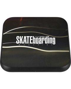 TransWorld SKATEboarding Skate Park Lights Wireless Charger Single Skin