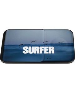 SURFER Magazine Pelicans Wireless Charger Duo Skin