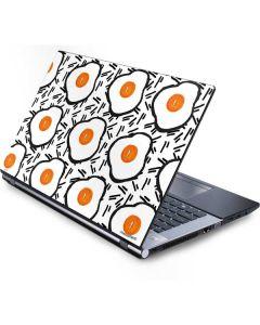 Eggs Generic Laptop Skin