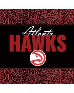 Atlanta Hawks Elephant Print Apple TV Skin