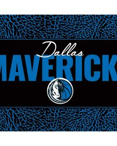 Dallas Mavericks Elephant Print Apple TV Skin