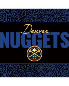 Denver Nuggets Elephant Print Apple TV Skin