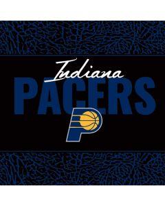 Indiana Pacers Elephant Print Generic Laptop Skin
