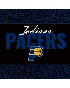 Indiana Pacers Elephant Print Generic Laptop Skin