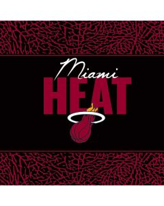 Miami Heat Elephant Print Amazon Echo Skin