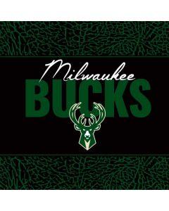 Milwaukee Bucks Elephant Print Xbox Adaptive Controller Skin