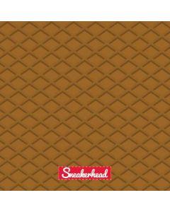 Sneakerhead Gold Pattern Generic Laptop Skin