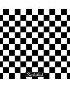 Sneakerhead Checkered Bose QuietComfort 35 Headphones Skin