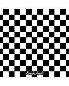 Sneakerhead Checkered Generic Laptop Skin