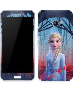 Elsa 10 Skin