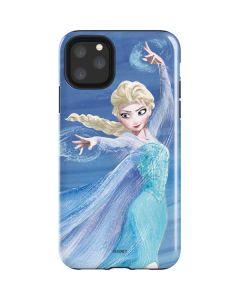 Elsa Icy Powers iPhone 11 Pro Max Impact Case