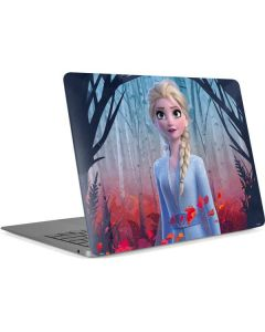 Elsa Apple MacBook Air Skin