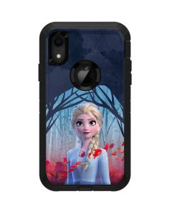 Elsa Otterbox Defender iPhone Skin