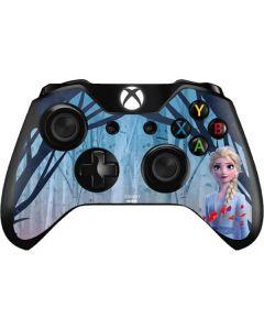 Elsa Xbox One Controller Skin