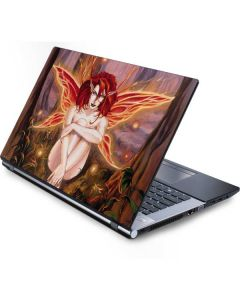 Ember Fire Fairy Generic Laptop Skin
