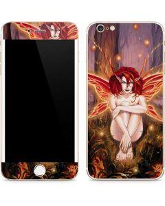 Ember Fire Fairy iPhone 6/6s Plus Skin