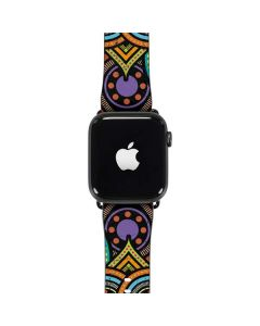 Emergence Colored Apple Watch Band 42-44mm