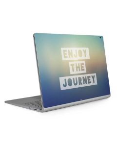 Enjoy The Journey Surface Book 2 15in Skin