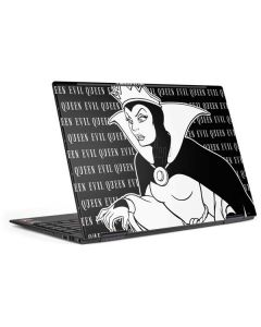 Evil Queen Black and White HP Envy Skin