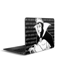 Evil Queen Black and White Zenbook UX305FA 13.3in Skin