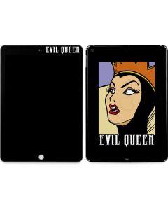 Evil Queen Apple iPad Skin