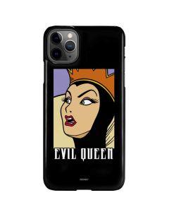 Evil Queen iPhone 11 Pro Max Lite Case