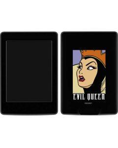 Evil Queen Amazon Kindle Skin