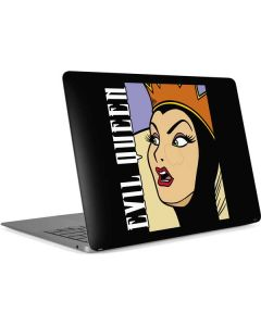 Evil Queen Apple MacBook Air Skin
