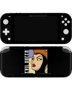 Evil Queen Nintendo Switch Lite Skin