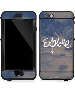 Explore LifeProof Nuud iPhone Skin