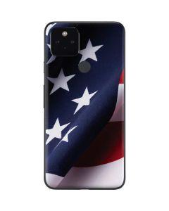 The American Flag Google Pixel 4a 5G Skin
