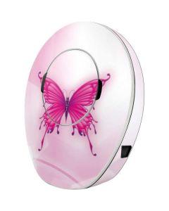 Pink Butterfly MED-EL Samba 2 Skin