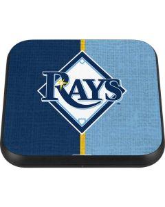 Tampa Bay Rays Split Wireless Charger Single Skin