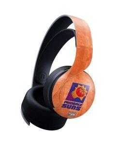 Phoenix Suns Hardwood Classics PULSE 3D Wireless Headset for PS5 Skin