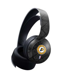 Indiana Pacers Dark Rust PULSE 3D Wireless Headset for PS5 Skin