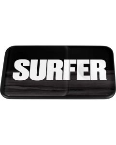 SURFER Magazine Bold Wireless Charger Duo Skin