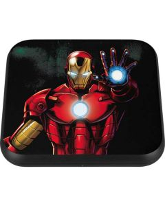 Ironman Wireless Charger Single Skin